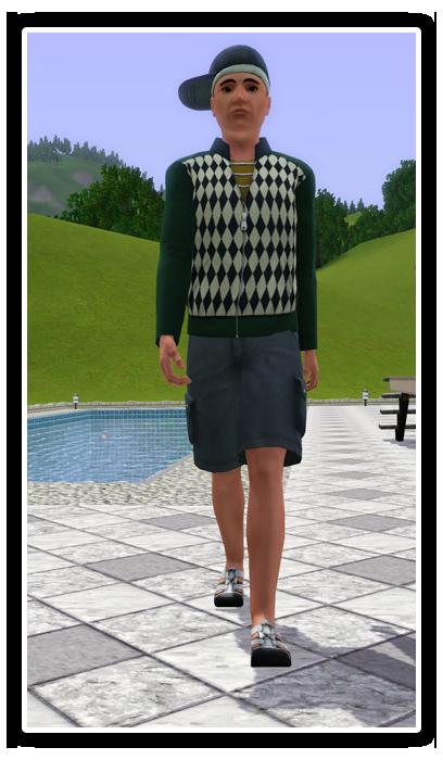 Utiliser le mode caméra dans les Sims 3 10