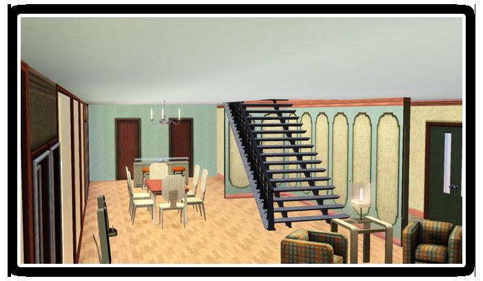 Utiliser le mode caméra dans les Sims 3 4