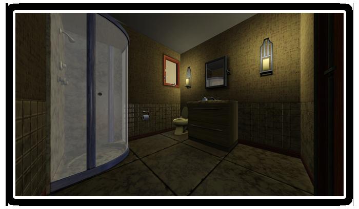 Utiliser le mode caméra dans les Sims 3 7